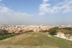 Activaciones Ham ✅  Parque cerro del tio pio