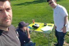 Activaciones Ham ✅  Parque Juan Carlos I